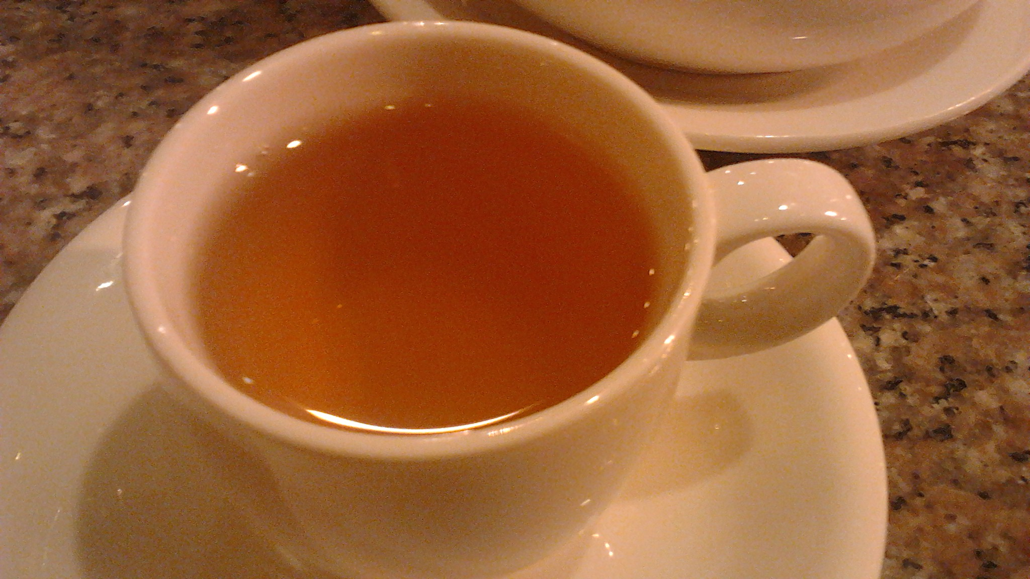 商務茶飲 Business Tea