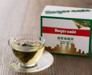 Green Oolong Tea - Weak 翡翠烏龍茶